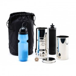 Go Berkey® Kit & Black...
